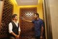 Arjun, Vishal in Abhimanyudu Movie Latest Stills