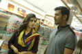 Samantha, Vishal in Abhimanyudu Movie Latest Stills