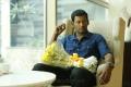 Hero Vishal in Abhimanyudu Movie Latest Stills