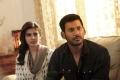 Samantha, Vishal in Abhimanyudu Movie New Pics HD