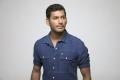 Hero Vishal in Abhimanyudu Movie New Pics HD