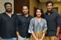 PS Mithran, Arjun, Samantha, Vishal @ Abhimanyudu Movie Press Meet Stills