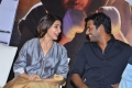 Samantha, Vishal @ Abhimanyudu Movie Press Meet Stills