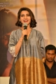 Actress Samantha Akkineni @ Abhimanyudu Movie Press Meet Stills