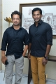 Arjun, Vishal @ Abhimanyudu Movie Press Meet Stills