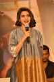 Actress Samantha @ Abhimanyudu Movie Press Meet Stills