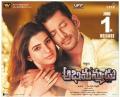 Samantha Vishal Abhimanyudu Movie Release Posters