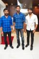 Hari Gujjalapudi, Vishal, Ramana @ Abhimanyudu Movie Success Meet Stills