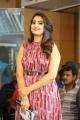 Anchor Manjusha @ Abhimanyudu Movie Success Meet Stills