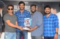 Vishal @ Abhimanyudu Movie Success Meet Stills