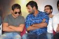 Arjun, Vishal @ Abhimanyudu Movie Success Meet Stills