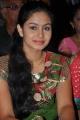 Telugu Actress Abhinaya in Saree Cute Stills