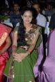 Actress Abhinaya in Saree Stills