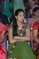 Telugu Actress Abhinaya Stills at Dammu Success Meet
