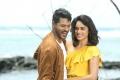 Prabhu Deva, Nandita Swetha in Abhinetri 2 Movie Stills HD