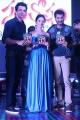 Sonu Sood, Tamanna, Prabhudeva @ Abhinetri Audio Launch Stills
