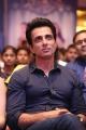 Actor Sonu Sood @ Abhinetri Audio Launch Stills