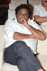 VV Vinayak @ Abhinetri First Look Launch Photos