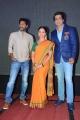 Prabhu Deva, Tamannaah, Sonu Sood @ Abhinetri First Look Launch Photos