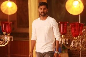 Actor Prabhu Deva in Abhinetri Movie Images