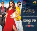 Sonu Sood, Tamannaah, Prabhu Deva in Abhinetri Movie Release Posters