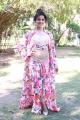 Actress Pia Bajpai @ Abhiyum Anuvum Movie Press Meet Stills