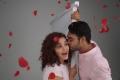 Pia Bajpai, Tovino Thomas in Abhiyum Anuvum Movie Stills HD