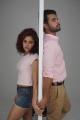 Pia Bajpai,Tovino Thomas in Abhiyum Anuvum Movie New Images HD
