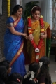Suhasini, Pia Bajpai in Abhiyum Anuvum Movie New Images HD
