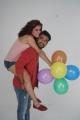Pia Bajpai, Tovino Thomas in Abhiyum Anuvum Movie New Images HD