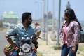 Simbu, Manjima Mohan in Acham Enbathu Madamaiyada Movie Stills
