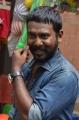 Actor Vijay Vasanth @ Achamindri Movie Song Shooting Spot Stills