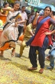 Actress Devadarshini @ Achamindri Movie Song Shooting Spot Stills