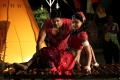 Ganesh Venkatraman, Poonam Kaur in Acharam Movie Hot Stills