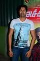 Actor Ganesh Venkatraman @ Acharam Movie Team Interview Stills