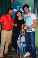 Munna, Poonam Kaur, Ganesh Venkatraman @ Acharam Movie Team Interview Stills