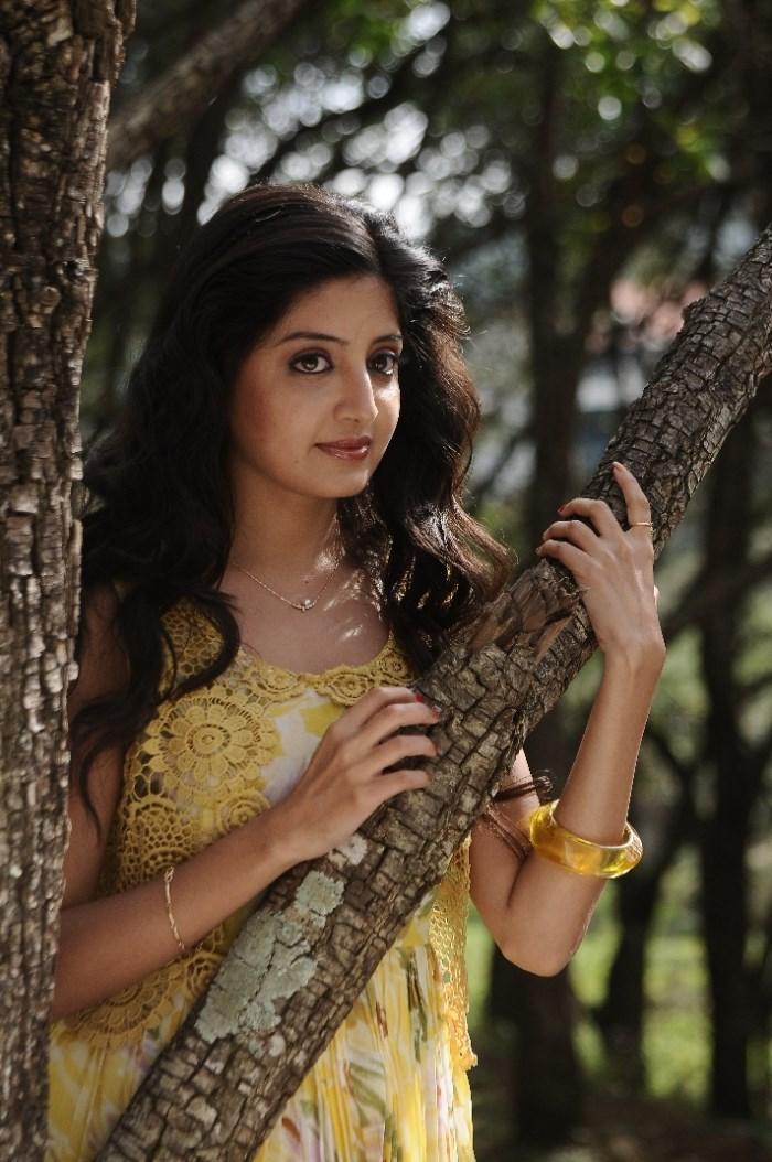 Actress Poonam Kaur in Acharam Tamil Movie Stills