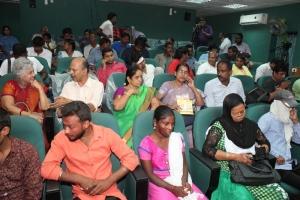 Acid Attack Survivors Free Surgical Camp Inauguration Stills