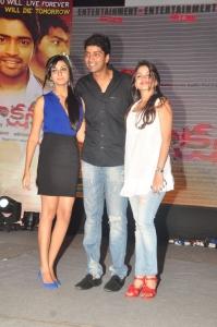 Neelam Upadhyay, Allari Naresh, Sheena Shahabadi @ Action 3D Platinum Disk Function Photos