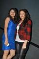 Sheena, Sneha Ullal at Action 3D Movie Audio Release Photos