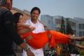 Allari Naresh, Neelam Upadhyaya in Action 3D Movie Latest Stills