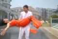 Hot Neelam Upadhyaya, Allari Naresh in Action 3D Movie Stills