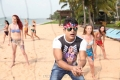 Actor Shaam in Action 3D Movie Photos