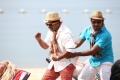 Raju Sundaram, Vaibhav in Action 3D Movie Photos