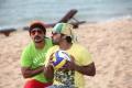 Raju Sundara, Allari naresh in Action 3D Movie Photos