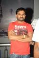 Maruthi at Action 3D Premiere Show at Prasads Multiplex, Hyderabad