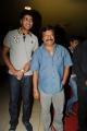 Allari Naresh, Krishna Vamsi @ Action 3D Premiere Show at Prasads Multiplex, Hyderabad