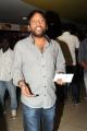 Srinivasa Reddy at Action 3D Premiere Show at Prasads Multiplex, Hyderabad