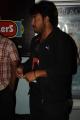 Tanish at Action 3D Premiere Show at Prasads Multiplex, Hyderabad