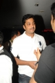 Aryan Rajesh at Action 3D Premiere Show at Prasads Multiplex, Hyderabad